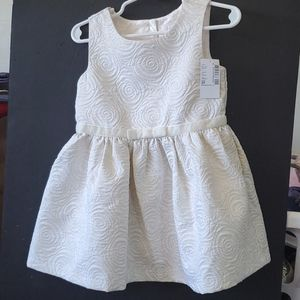 Childrens Place toddler girl dress